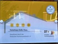 4-Sterne klassifiziert Deutscher Toursmusverband e. V.