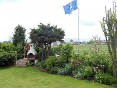 Garten Südost