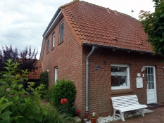 Ferienhaus Kolks Carolinensiel Harlesiel, Linke Doppelhaushälfte An der Kurpromenade 9
